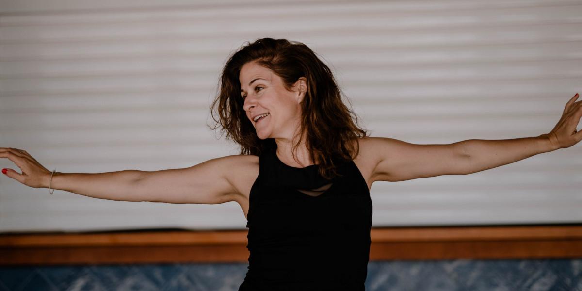 nicole haut-cavegn dancefitness dance selfempowerment